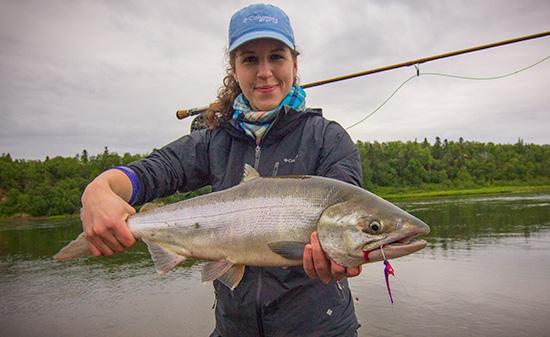 nushagak river fishing